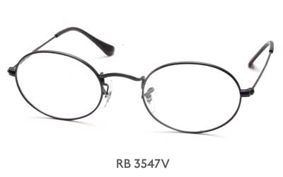 Ray-Ban RB 3547V glasses