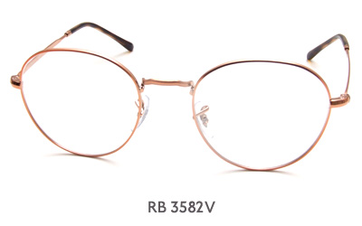 Ray-Ban RB 3582V glasses