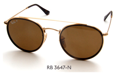 Ray-Ban RB 3647-N glasses