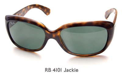Ray-Ban RB 4101 Jackie glasses