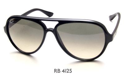 Ray-Ban RB 4125 glasses