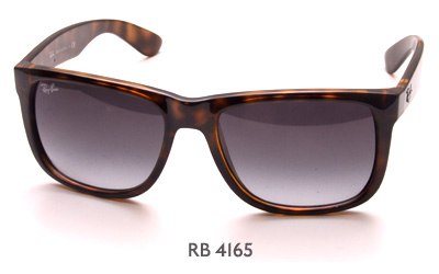 Ray-Ban RB 4165 glasses