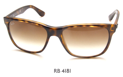 Ray-Ban RB 4181 glasses