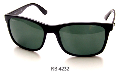 Ray-Ban RB 4232 glasses