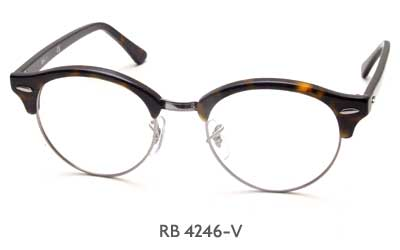 Ray-Ban RB 4246-V glasses