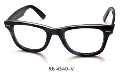 Ray-Ban RB 4340-V glasses