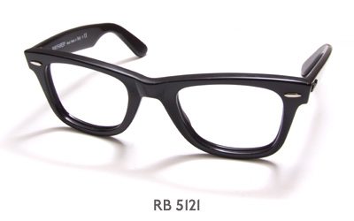 Ray-Ban RB 5121 glasses