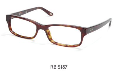 Ray-Ban RB 5187 glasses