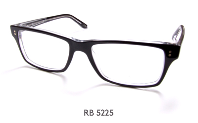 Ray-Ban RB 5225 glasses