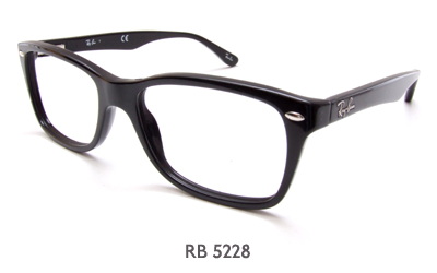 Ray-Ban RB 5228 glasses
