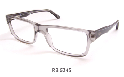 Ray-Ban RB 5245 glasses