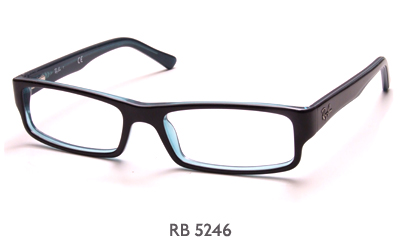Ray-Ban RB 5246 glasses