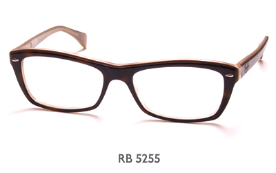 Ray-Ban RB 5255 glasses