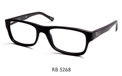 Ray-Ban RB 5268 glasses