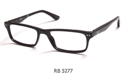 Ray-Ban RB 5277 glasses