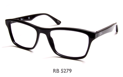 Ray-Ban RB 5279 glasses
