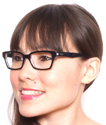 Ray-Ban RB 5280 glasses
