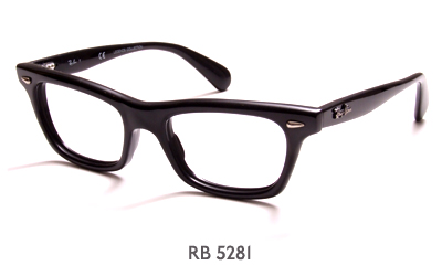 Ray-Ban RB 5281 glasses