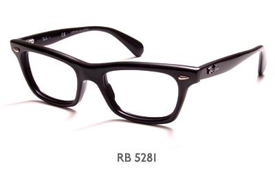 Ray-Ban RB 5281 glasses