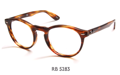 Ray-Ban RB 5283 glasses
