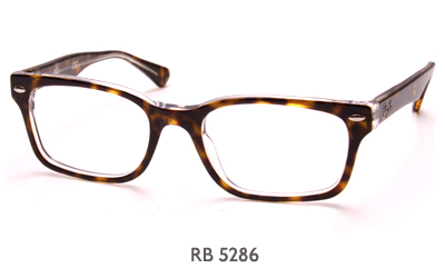 Ray-Ban RB 5286 glasses