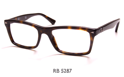 Ray-Ban RB 5287 glasses
