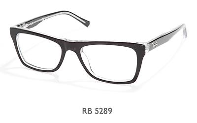 Ray-Ban RB 5289 glasses
