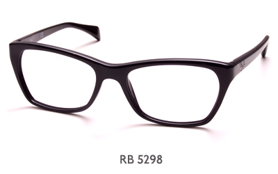 Ray-Ban RB 5298 glasses