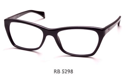Ray-Ban RB 5298 glasses