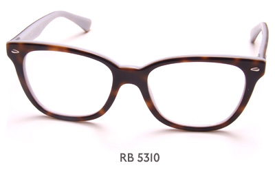 Ray-Ban RB 5310 glasses