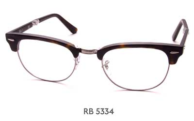 Ray-Ban RB 5334 glasses