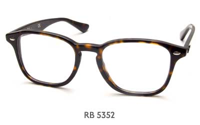Ray-Ban RB 5352 glasses
