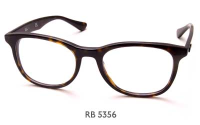 Ray-Ban RB 5356 glasses