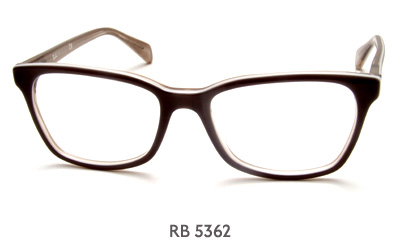 cedc10df26 Ray-Ban RB 5362 glasses frames London SE1