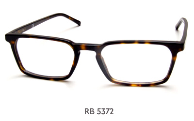 Ray-Ban RB 5372 glasses