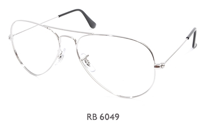 Ray-Ban RB 6049 glasses