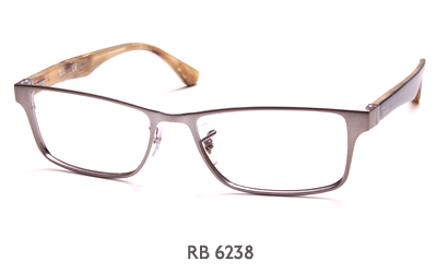 Ray-Ban RB 6238 glasses