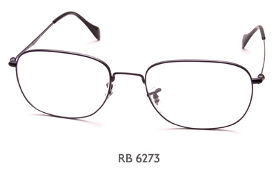 Ray-Ban RB 6273 glasses