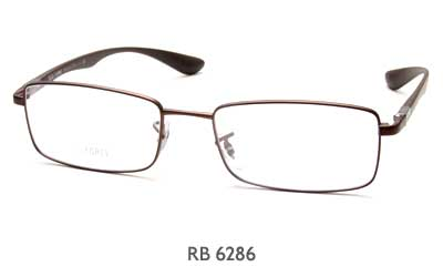 Ray-Ban RB 6286 glasses