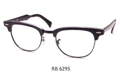 Ray-Ban RB 6295 glasses