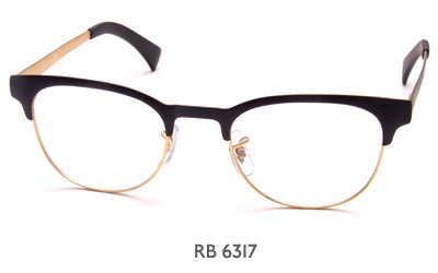 Ray-Ban RB 6317 glasses