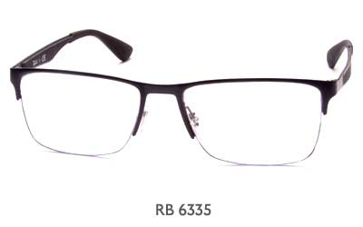 Ray-Ban RB 6335 glasses