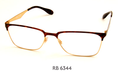 Ray-Ban RB 6344 glasses
