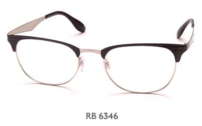 Ray-Ban RB 6346 glasses
