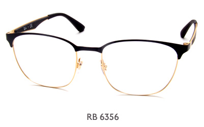 Ray-Ban RB 6356 glasses
