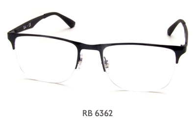 Ray-Ban RB 6362 glasses
