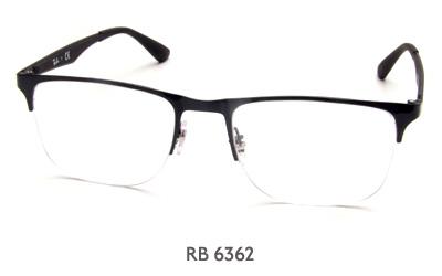 Ray-Ban RB 6362 glasses