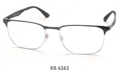 Ray-Ban RB 6363 glasses
