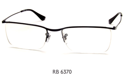 Ray-Ban RB 6370 glasses