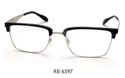 Ray-Ban RB 6397 glasses